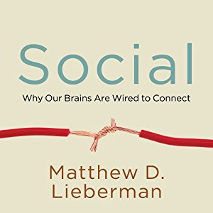 Social Audiobook Cover