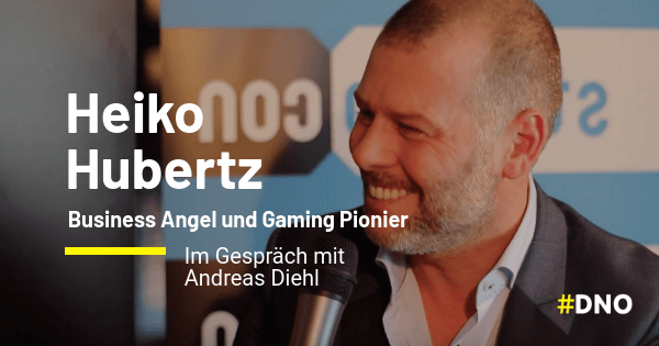 Interview Heiko Hubertz