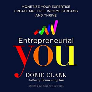 Entrepreneurial You Hörbuch