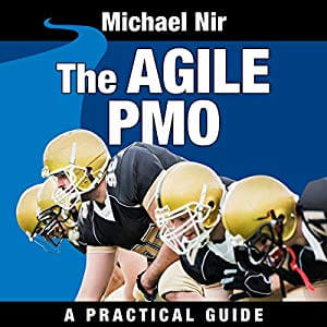 The agile PMO Hörbuch