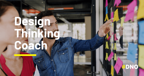 Design Thinking Coach